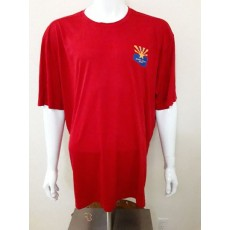 SALE!!  Red Shirt Friday Shirt (Sm, Med only)