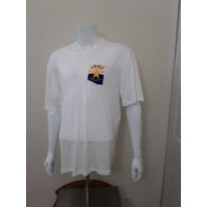 SALE!!! White Short Sleeve (Sm, Med only)